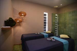 AQ-VA Hotels & Villas Bali - AQ-VA Spa Treatment Room
