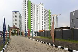 RedDoorz Apartment @ Ciputat Jakarta - Eksterior