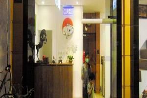 The Cabin Hotel Jogja - Eksterior