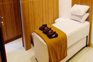 The Cabin Hotel Jogja - Kamar Tamu