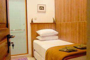 The Cabin Hotel Jogja - small