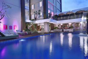 favehotel Tohpati Bali - Kolam Renang