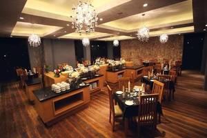 Kamojang Green Hotel & Resort Garut - Restoran