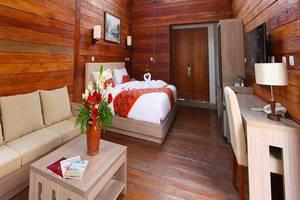 Kamojang Green Hotel & Resort Garut - Azalea
