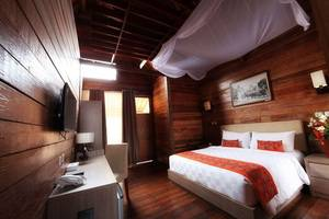 Kamojang Green Hotel & Resort Garut - Magnolia