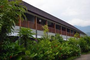 Kamojang Green Hotel & Resort Garut - Heliconia