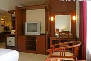 Karlita Hotel Tegal - Suite