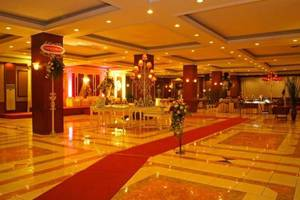 Karlita Hotel Tegal - Hall
