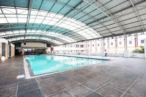 Karlita Hotel Tegal - Pool