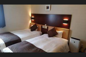 Ueno First City Hotel Tokyo - Featured Image