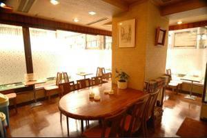 Ueno First City Hotel Tokyo - Dining