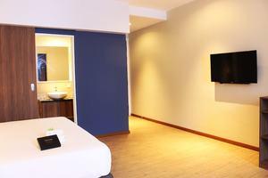 Warwick Ibah Luxury Villas & Spa Ubud - Living Area