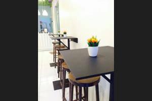 Menteng House Jakarta - Breakfast Area