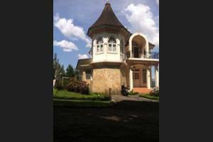 Villa Kota Bunga Blok BDD