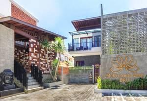 Mokko Suite Villas