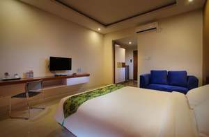 Umah Bali Suite and Residence Bali - Featured Image