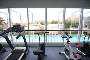 Umah Bali Suite and Residence Bali - Gym