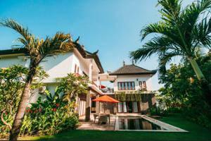 Swan Villa Keramas