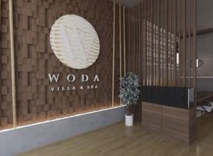 Woda Villa & Spa