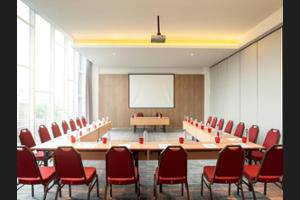 ibis Makassar City Center - Meeting Facility