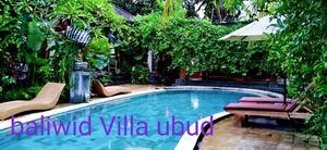 Baliwid Villa Ubud