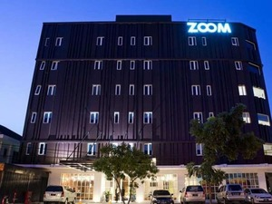 Zoom Hotels