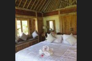 Sawah Indah Villa Bali - Guestroom