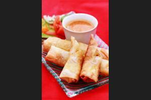 Sawah Indah Villa Bali - Food and Drink