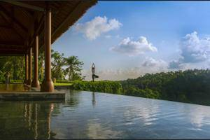 Mandapa, Ritz-Carlton Reserve Ubud - Meeting Facility