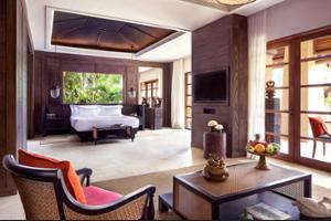 Mandapa, Ritz-Carlton Reserve Ubud - Snack Bar