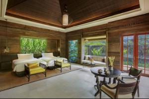 Mandapa, Ritz-Carlton Reserve Ubud - Bathroom