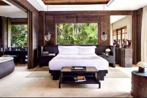 Mandapa, Ritz-Carlton Reserve Ubud - Dining