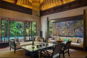 Mandapa, Ritz-Carlton Reserve Ubud - Couples Dining