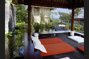 Villa Sound of The Sea Bali - Guestroom