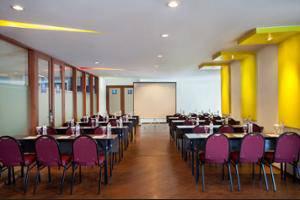 ibis budget Menteng Jakarta - Meeting Facility