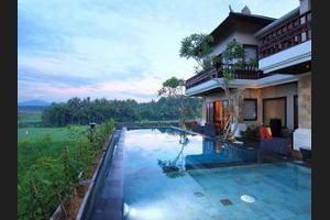 Uma Stana Villa