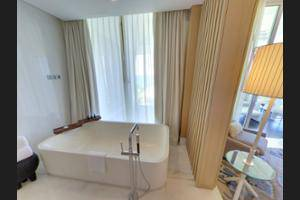 Suites & Villas at Sofitel Bali Nusa Dua - Deep Soaking Bathtub