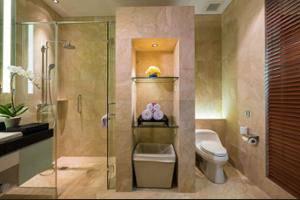 Puri Santrian Bali - Bathroom