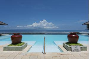 Lotus Bungalows Bali - Featured Image