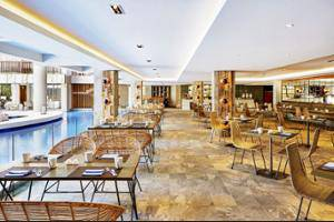 Four Points By Sheraton Kuta Bali - Restaurant