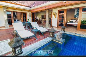 Bali Bidadari Villas