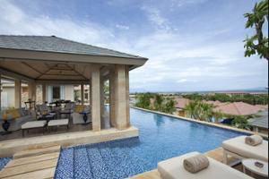 Mulia Villas Bali - Restaurant