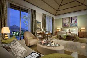 Mulia Villas Bali - Childrens Play Area - Indoor