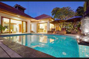 Villa Seriska Dua Sanur Bali - Featured Image