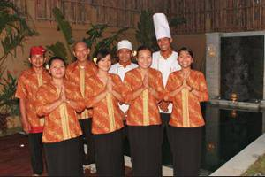 Villa Seriska Dua Sanur Bali - Guestroom