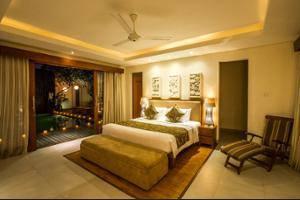 Villa Seriska Dua Sanur Bali - Bathroom