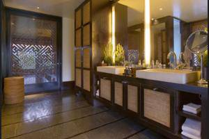 The Legian Bali - Bathroom