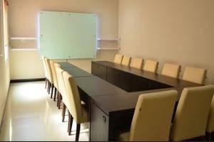 Chiaro Hotel Sidoarjo - Meeting Facility