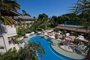 The Breezes Bali Resort & Spa