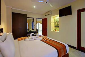 Kuta Townhouse Apartments Bali - Fitness Facility